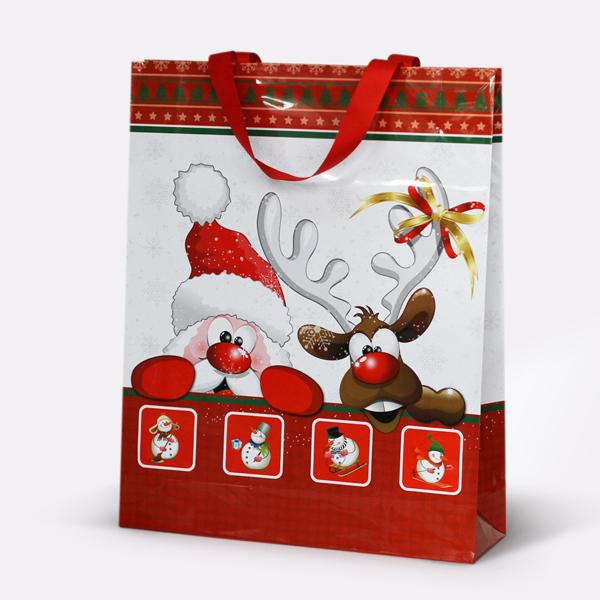 Подаръчни торбички 35х10х44 см