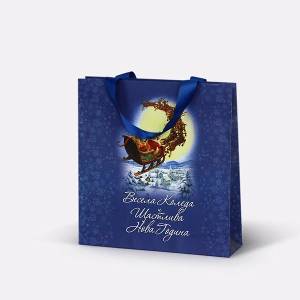 Подаръчни торбички 26х7х27 см
