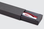 """Кутия за химикалка от картон """"черен стардрийм"""""""