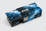 Двукомпонентна кутия от микровелпапе за очила за виртуална реалност