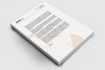 Бланка с пълноцветен едностранен печат, формат А4, хартия 80 гр офсет.
