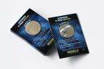Скреч карти, дв. хромова хртия 300 гр./м2, двутранен мат ламинат 30 микрона, скреч покритие