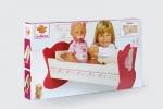 Кутия, опаковка за детски легла