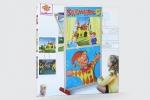 Кутия, опаковка за детска игра