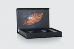 Кутия с магнит