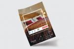 Плакат А3, едностранен пълноцветен печат, хромова хартия 250 гр.