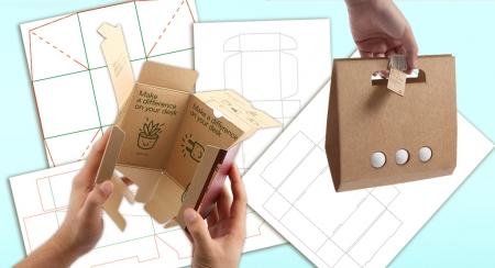 Опаковки и опаковъчни материали