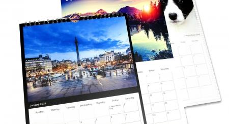 Работни календари